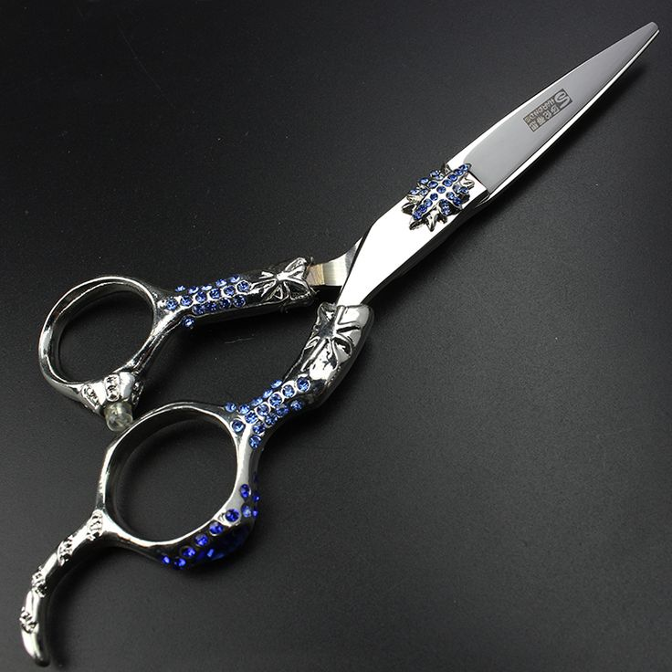 6 inch hairdressing equipment professional barber tools hair cutting scissors thinning shears for hairdresser or baber shop