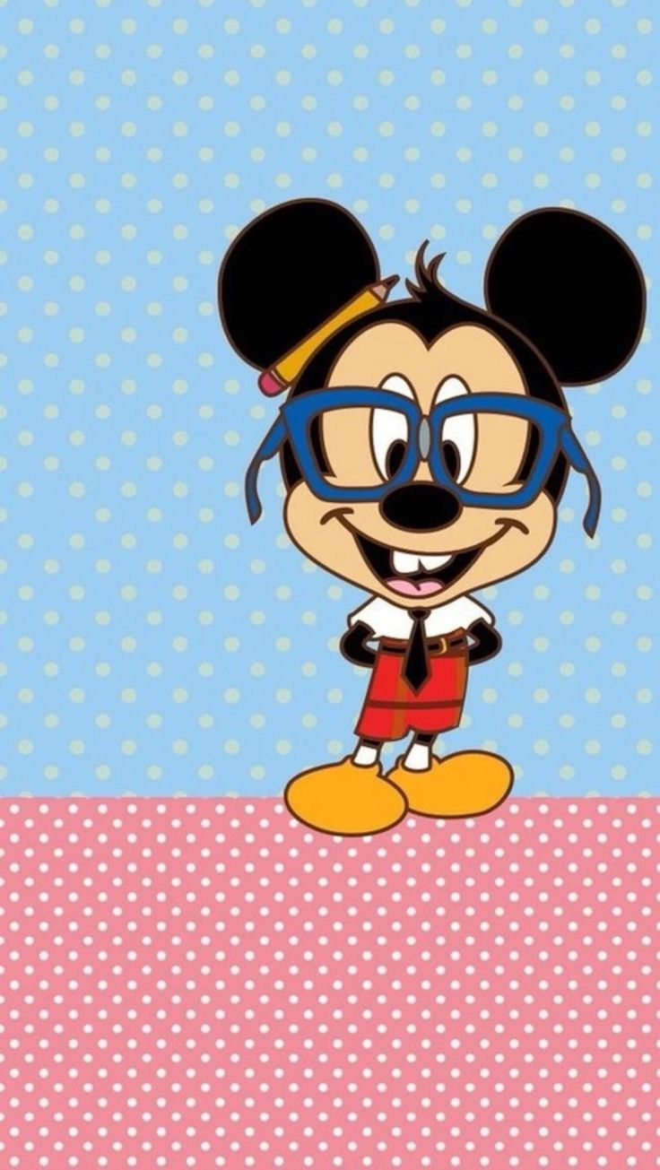 Wallpaper iphone mickey - Mickey Mouse