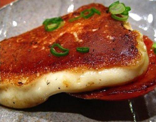 Scamorza al forno - La ricetta di Buonissimo