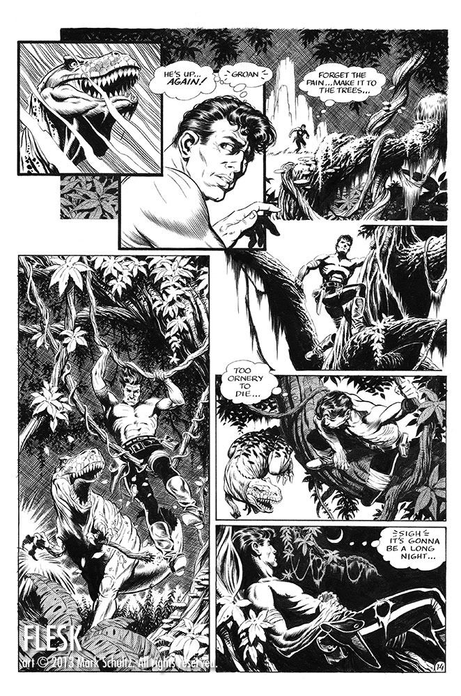 spesso 248 best Mark Schultz images on Pinterest | Comic books, Comics  HR26