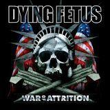 War of Attrition [LP] - Vinyl