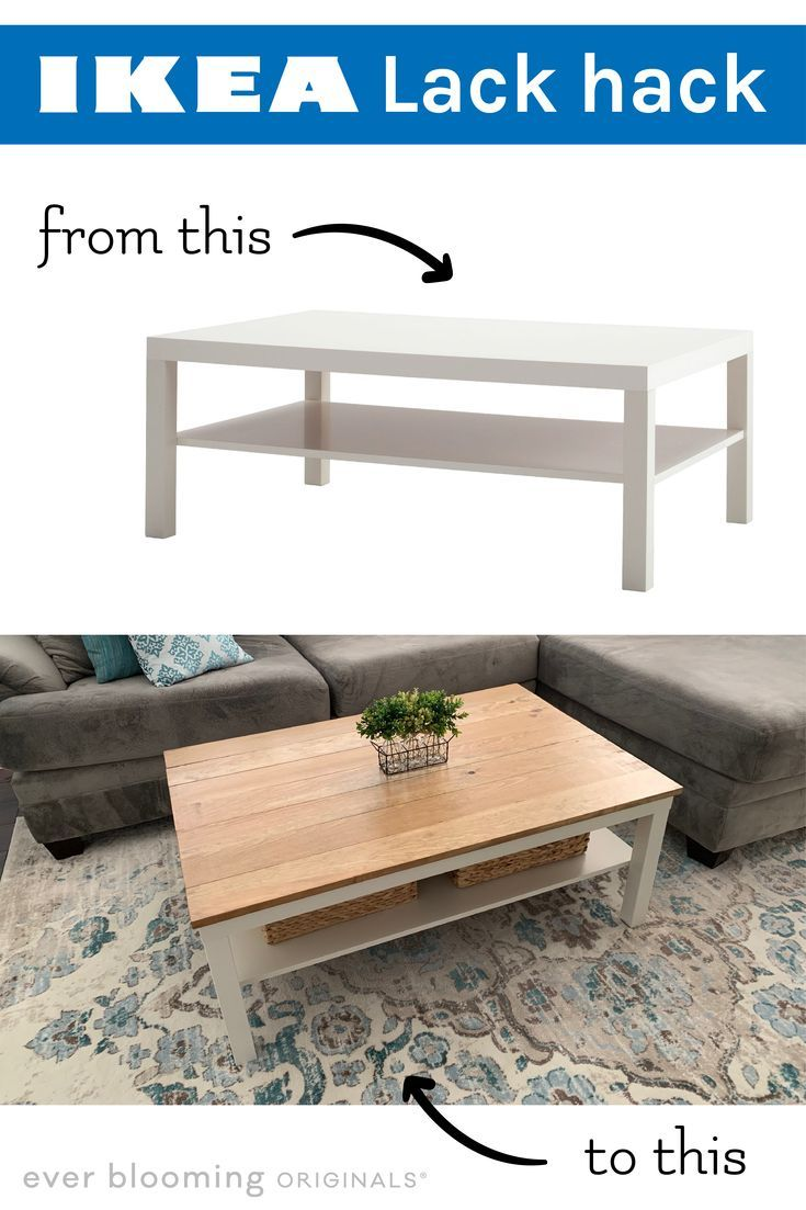 Ikea Hacks Table Ikea Lack Coffee Table Coffee Table Hacks Ikea Lack Coffee Table [ 1103 x 735 Pixel ]