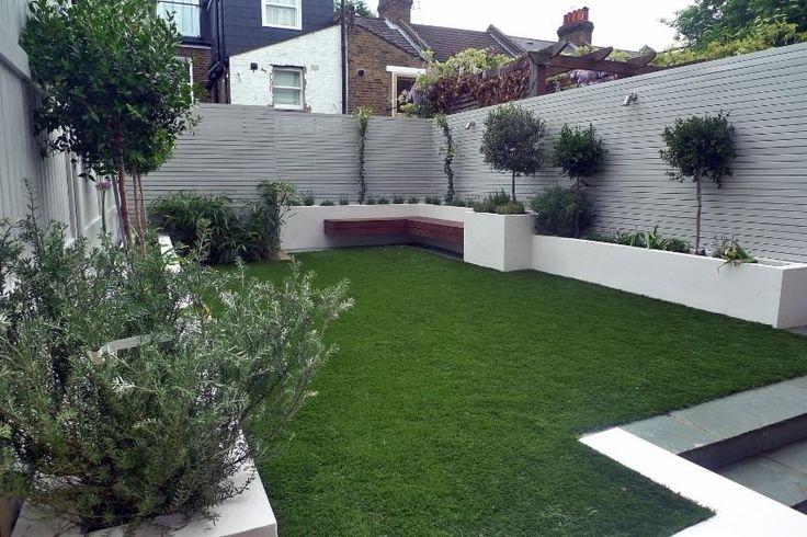 Trellis & Screens - Dulwich Decking Wooden Garden Decking Dulwich SE21 East Dulwich SE22