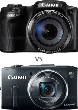 Compare cameras head to head. When you're choosing your DSLR, Snapsort is one of the best tools for comparing cameras. You can actually use it to compare compact digital cameras too.