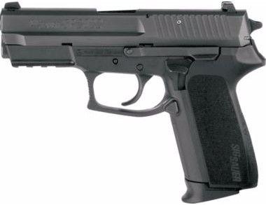 Pistol Sig Sauer SP2022 CO2 Airsoft super pret