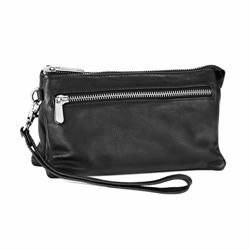 DEPECHE clutch - style 6115 - black