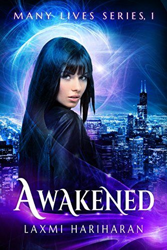 Awakened (Many Lives Series Book 1) by Laxmi Hariharan https://www.amazon.com/dp/B00NB3CP9C/ref=cm_sw_r_pi_dp_x_227SxbN4MTZDC