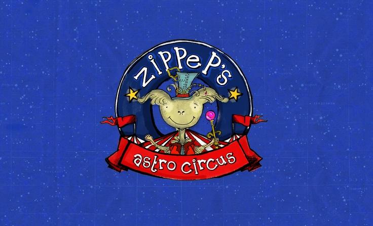 ACMA Zippep's Astro Circus Game