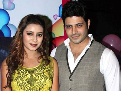 Pratyusha Banerjee's ex in Bigg Boss 7!