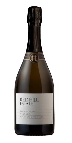 Red Hill Estate 2007 Blanc de Noirs - Bubbles with a difference