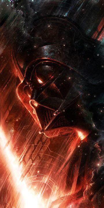 Vader...