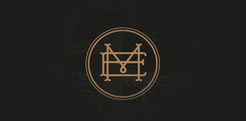 El Marques logo • LogoMoose
