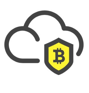 Bitcoin Cloud Mining Have you ever thought of owning a bank? The idea of wielding so much power, creating stacks of paper and coins, basically running the business world? What if I told you that you have such power? In fact, you are currently sitting on (or holding) the power? Trust me on this...