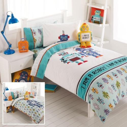 17 best ideas about robot bedroom on pinterest kids room for Robot bedroom