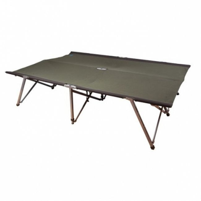 Kampa Together Double Camp Bed FT0521