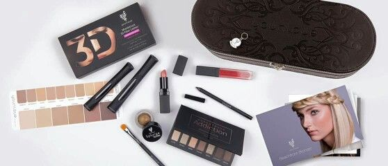 £69 to join and have your own business over £130 of makeup ! www.youniqueproducts.com/beautifulmakeupglobal