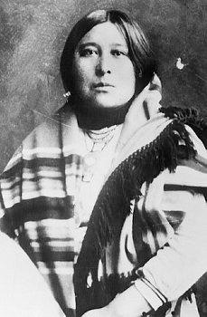 Mollie Burkhart - Osage – 1926