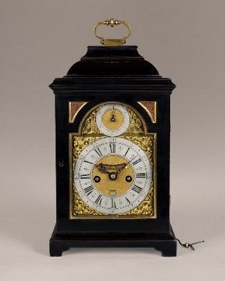 15 Best English Regency And 18th Century Clocks And