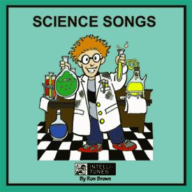 Great songs to teach science set to modern tunes.If you teach Science to older kids, you've REALLY got to check these out! WHOA!!!