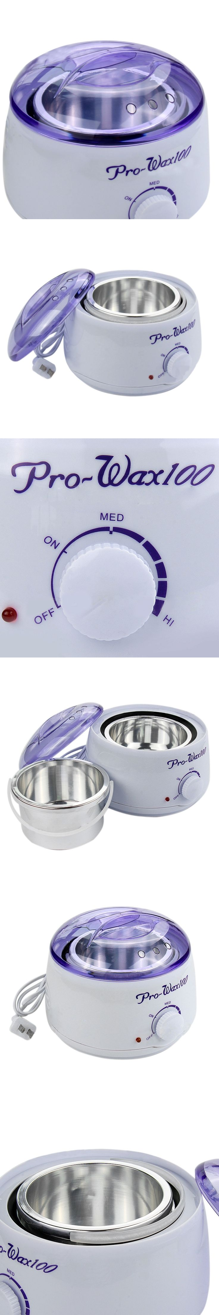 Warmer Wax Heater Professional Mini SPA Hands Feet paraffin Wax Machine Emperature Control Kerotherapy Depilatory