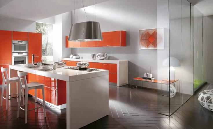 #Orange: #amusant #joyeux #dynamique #moderne