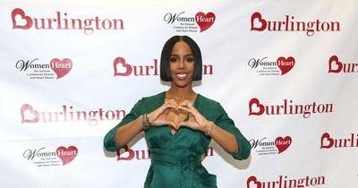 http://ift.tt/2kYrLsi http://ift.tt/2kYsKJl  Burlington será sede de exámenes gratuitos de salud cardíaca en todo el país y recaudará fondos para apoyar la educación y los recursos para las mujeres que viven con enfermedades cardíacas.  BURLINGTON Nueva Jersey Febrero de 2017 /PRNewswire-/ - Por sexto año consecutivo Burlington Stores la cadena nacional de tiendas de descuento y WomenHeart: La Coalición Nacional para las Mujeres con Enfermedades Cardíacas (WomenHeart: The National Coalition…