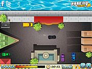 London Cab Parking Flash Game. You get to navigate the streets of London and park in front of the lady hailing a cab. Play Free Fun Taxi Games Online.