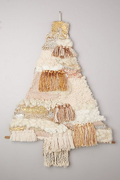 Major love for this Fringed Tree Tapestry by All Roads Design!