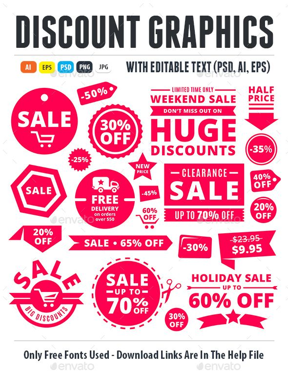 185 best # Discount Coupon \ Voucher Templates Designs images on - discount flyer template