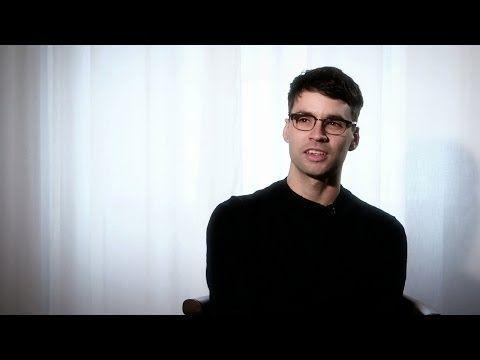 H&M Design Award 2014 - Devon Halfnight Leflufy - YouTube