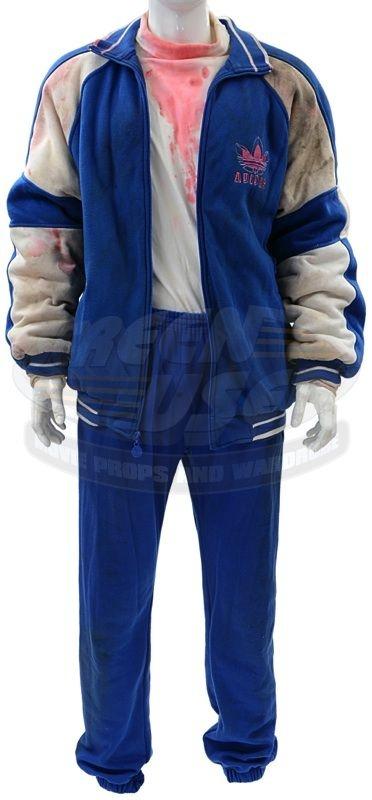 Rocky V - Tommy Gunn's Outfit (Tommy Morrison)