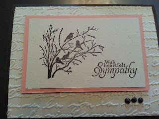 Stamp with Melva: In Colour Samples