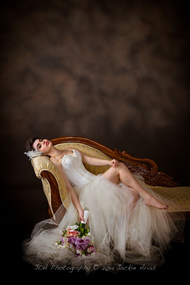 Beautiful Bride 2-JCA Photography by Jackie Arias on 500px