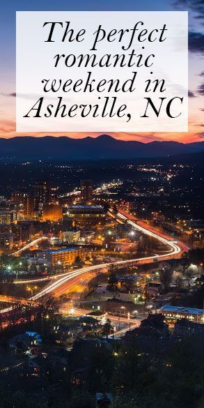 From painting to pottery,people are embracing their inner artist. Here's why Asheville is the perfect romantic destination for creative couples.
