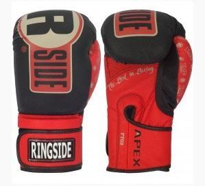 Apex Flash Sparring Gloves #BoxingGloves #Boxing #Gloves #Ringside #Boxingshoes #youthboxing #headgear #training