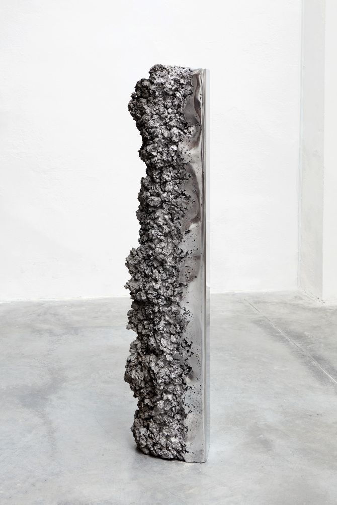 HONGJIE YANG, THE SYNTHESIS MONOLITH.