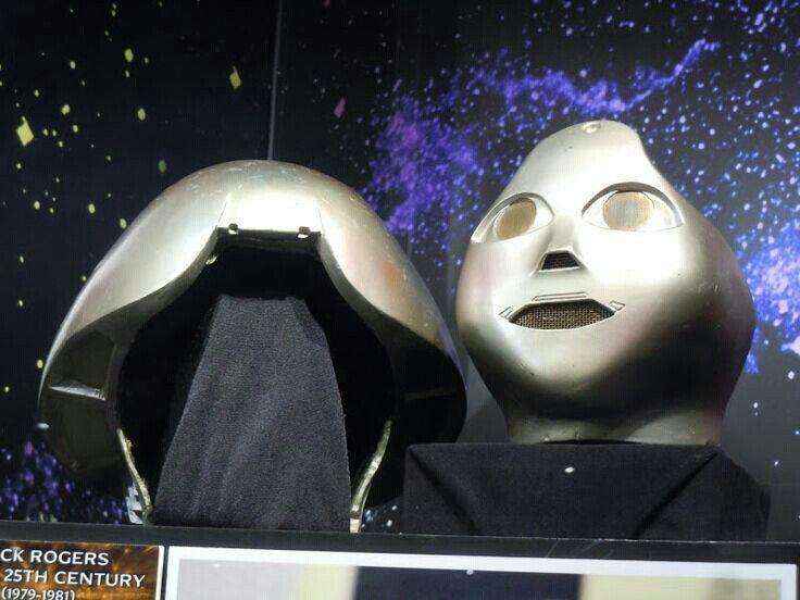 Twiki Mask