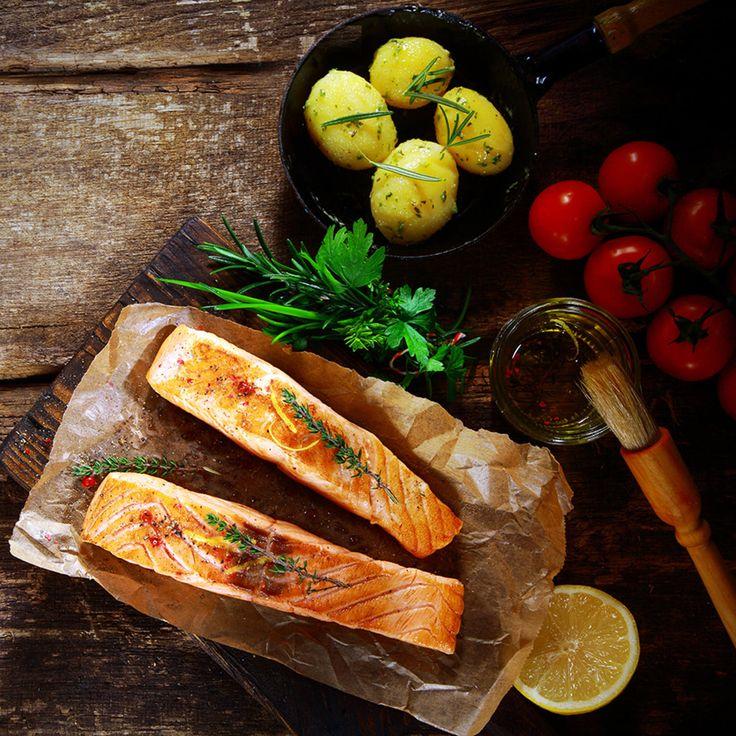 Seafood 101 - Fitnessmagazine.com