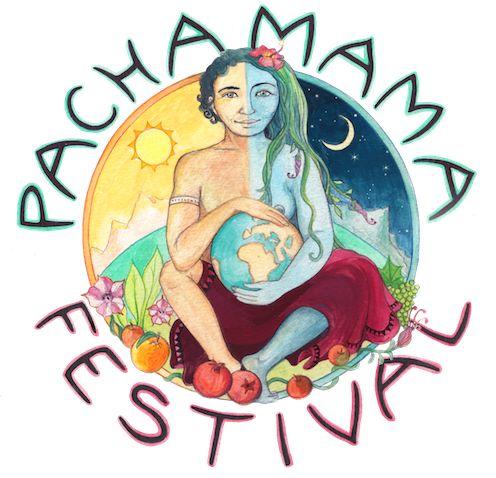 Pachamama Festival - MÄRSTETTEN, Switzerland   Susie Ro Prater