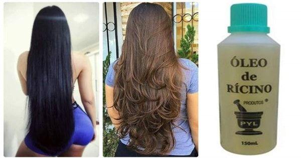 Shampoo bomba de café com óleo de rícino. Essa receita caseira é mais potente, uma versão atualizada dessa mistura caseira que promete fazer o cabelo crescer!