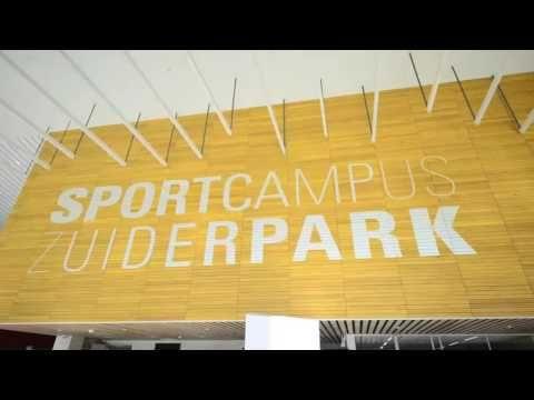 Modena PrimoPiano Modena PrimoPiano Welcome to the Sportcampus Zuiderpark