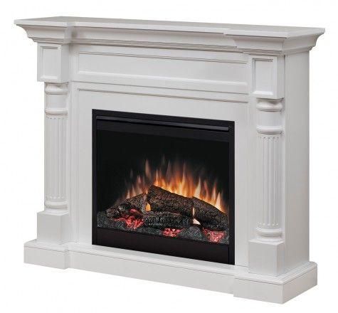 Best 25 Dimplex Fireplace Ideas On Pinterest Dimplex Electric Fires Faux Stone Fireplaces