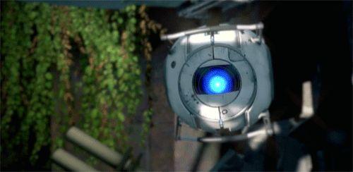 GLaDOS Quotes | funny portal MY EDIT game valve GlaDOS portal 2 steam wheatley pc ...