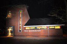 Organisatie Open Huis Weekend van de Nieuw Apostolische Kerk te Zwolle