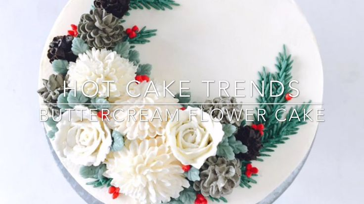 Cake Decorating Cone Make : 1000+ images about Flower & Food cake Tutorials on ...