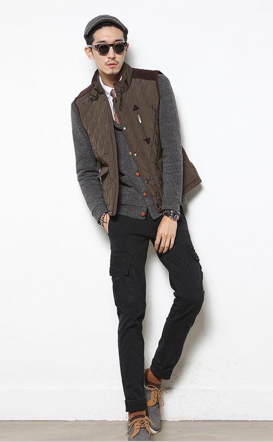 Menstyle Menfashion Koreanfashion Men 39 S Fashion Pinterest Korean Fashion Men