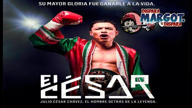 """""""El César"""", la Serie Julio César Chávez la Reseña de Fausto Ponce"""