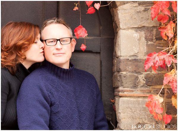 couples shoot with Julia Boggio