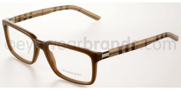 Burberry BE 2090 Burberry BE2090 3237 BEIGE Burberry Glasses | Save 60% Off Burberry Glasses from UK High Street Opticians