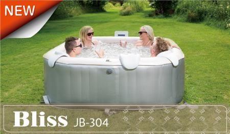 Bliss JB-304